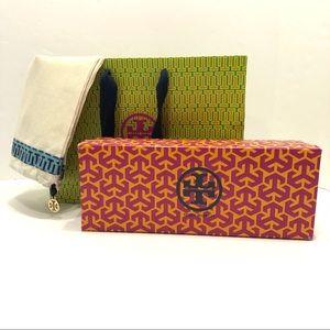 Tory Burch Dust Bag, Shopping Bag & Flip Flop Box